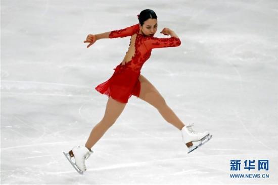 [5](外代二线)日本花样滑冰运动员浅田真央宣布退役
