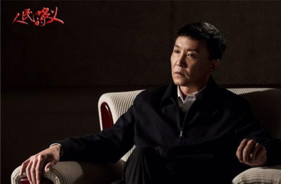 吴刚:大家喜欢李达康坦荡、执着、单纯