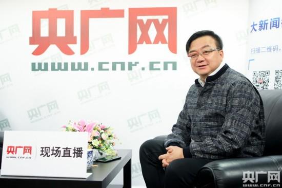 《人民的名义》导演李路:网上剧透全是假的