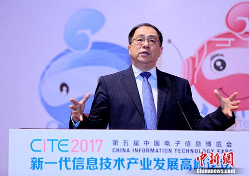 Qualcomm中国区董事长孟��