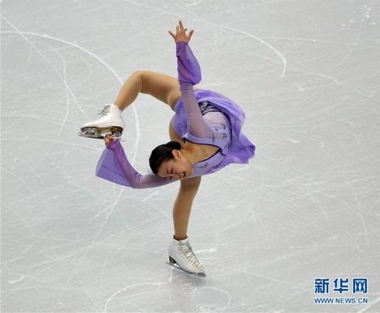 [2](外代二线)日本花样滑冰运动员浅田真央宣布退役