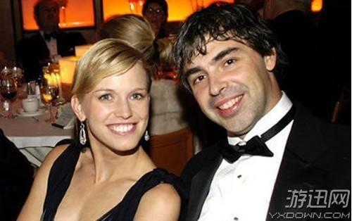 有内涵的女人最美丽 揭秘10位世界富豪的低调老婆