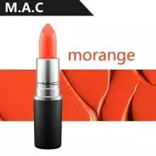 即将夏日,还不来一支范爷最爱的元气橘色系口红吗?
