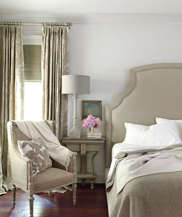 有温度的色彩 15款缤纷暖心卧室