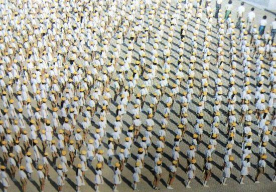台湾昔日万人小学如今仅剩500人