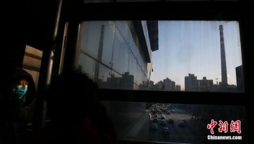 北京燃气投资85亿元全面启动2017年煤改气