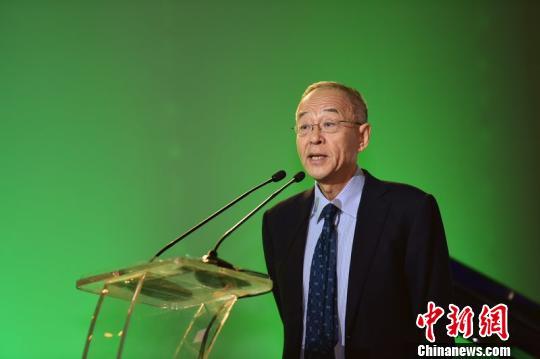"""""""美丽中国""""上海慈善晚宴落幕两年轮岗制支教或成可持续发展模式"""
