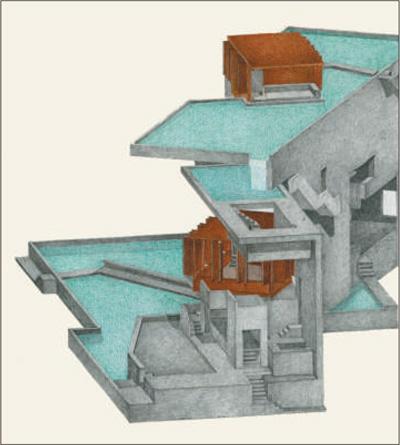 中国建筑国美之路系列学术活动侧记:日日雅园的理想实验