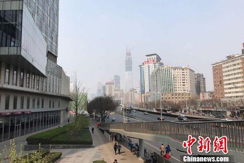 北京3.17楼市调控满月:成交降温 官方发力购租并举