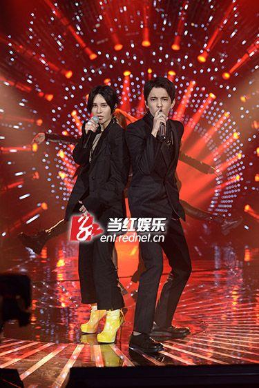 《歌手》李健解释为什么拒绝与岳云鹏牵手 林
