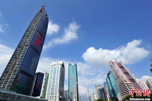 英媒:珠三角是中国经济榜样成功之路能否复制?
