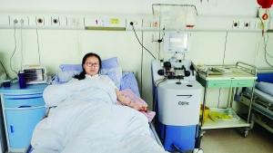 淮安90后年轻妈妈成功捐献造血干细胞
