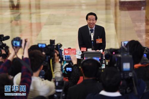 中国国家文物局局长刘玉珠:博物馆要引入市场机制