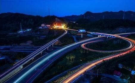 栾川县城城镇规划设计