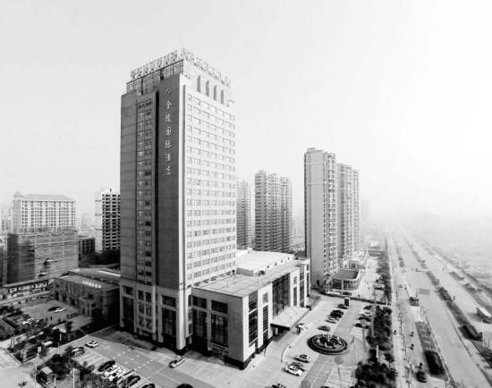 淮安市淮安区风景变成产业 美丽转化为生产力