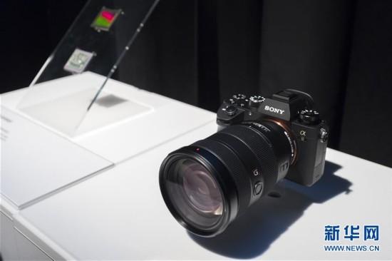 (国际)(2)索尼发布新款全画幅微单数码相机A9