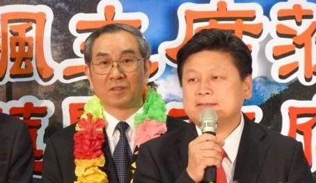 台湾县市长满最新意度调查:傅昆萁夺冠 柯文哲倒数第三