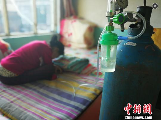 山西女子患尿毒症透析十年孩子:我要当医生