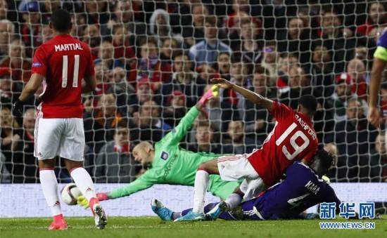 (体育)(3)足球――欧罗巴联赛:曼联晋级四强