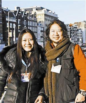 《中国梵高》获北影节最佳中外合拍长片