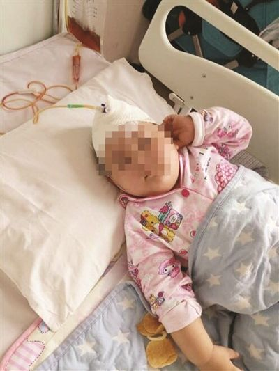 4岁女孩成徐州年龄最小器官捐献者 已帮助5人