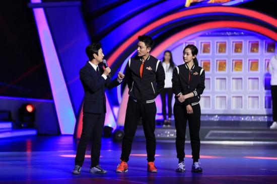 菲尔普斯奥尼尔刘翔超强阵容加盟《来吧冠军2》