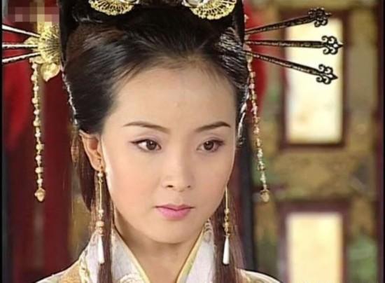 王艳孙莉胡静马苏 古装剧里抢镜的绝色配角