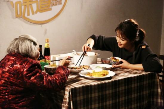 刘涛《熟味2》感恩忘年故人 献多重惊喜情义浓浓