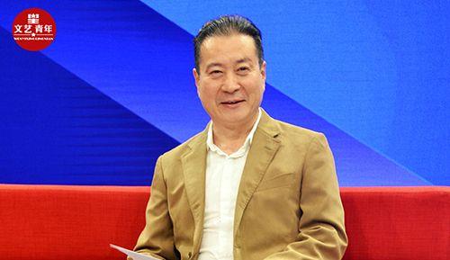 """""""丁义珍""""许文广:被导演欺骗 美国戏在国内拍"""
