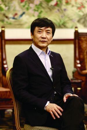 曹文轩:让外国读者看到江苏的好作家好作品