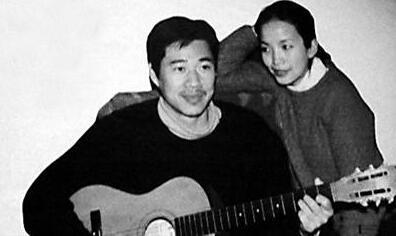 张丰毅和吕丽萍-人民的名义 男神情史 祁同伟四任妻子全绝色 侯勇老婆