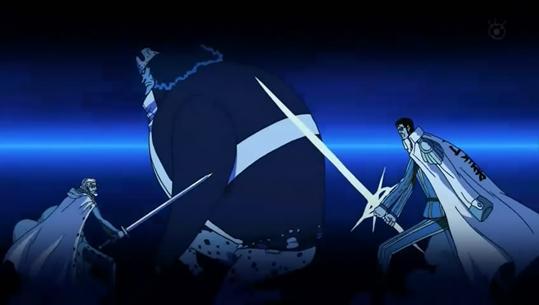 《海贼王》弱点夏洛特卡塔库栗的漫画浅析阿郎漫画图片