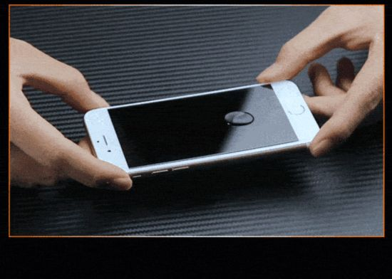 疏油层是什么鬼 手机屏幕没它真不行吗