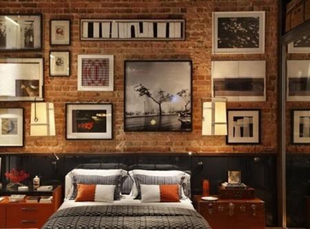 优雅美式风卧室是怎么装成的?速速收藏别错过