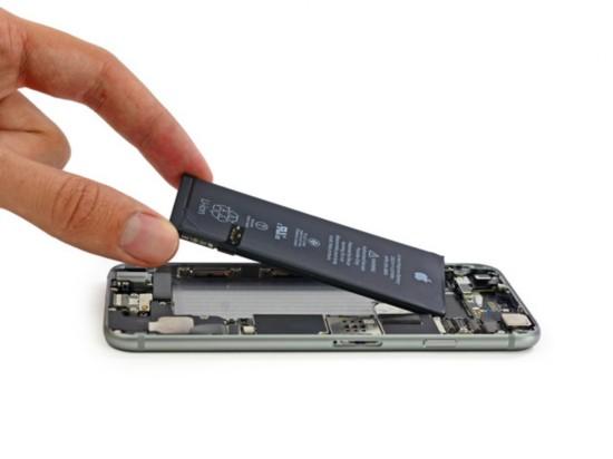 发烧学堂:同样是拆手机 苹果是怎么做的?