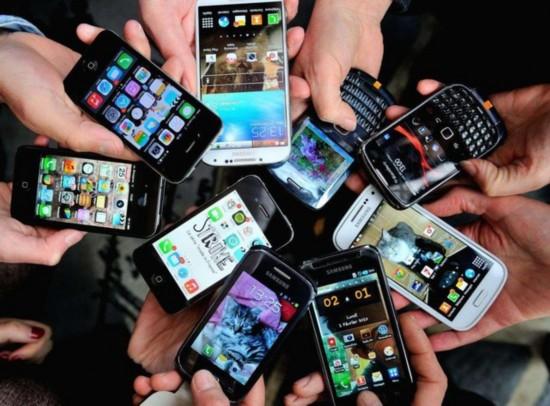 印度手机市场Q1份额公布 国产品牌惊艳