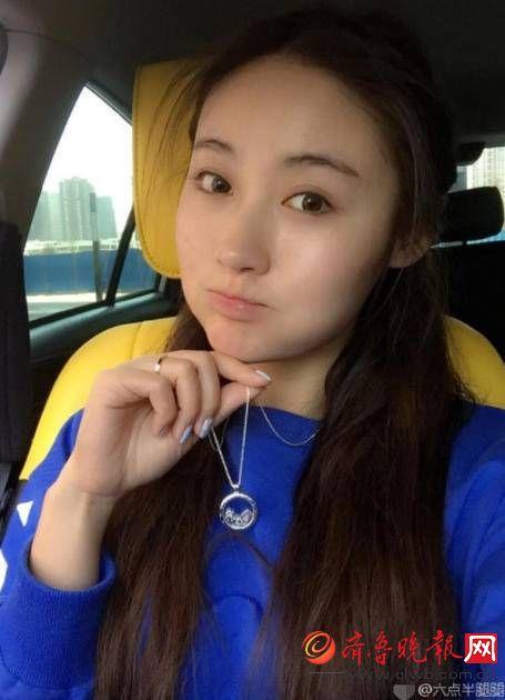 《陈翔六点半》女艺人被醉汉捅死 刘洁的个人资料
