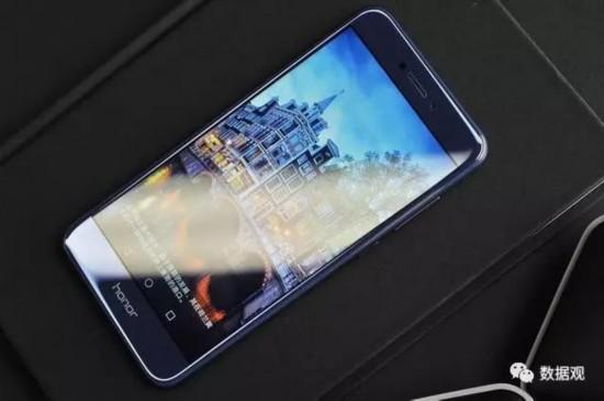 数博前沿丨华为再爆黑科技,手机连网即可充电?太科幻了