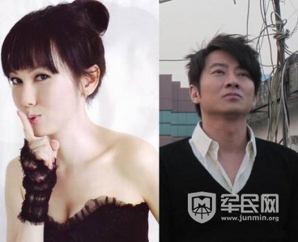 港星孙耀威宣布结婚 孙耀威妻子陈美诗个人资料大起底图片