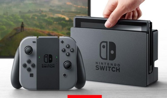 Nintendo investors question and answer session: Switch sentiment will be on a par Wii