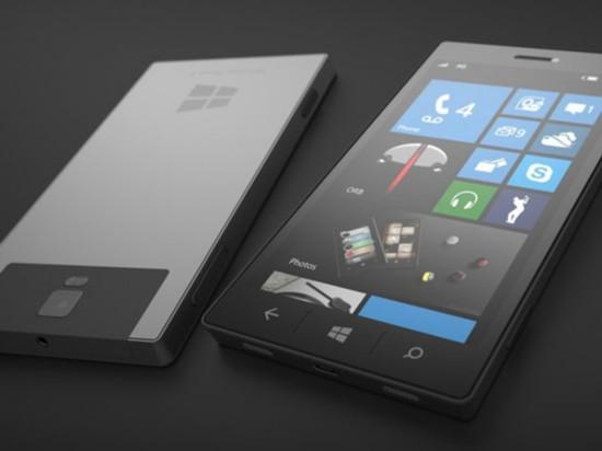 纳德拉再次重申:微软会推出更多形态手机