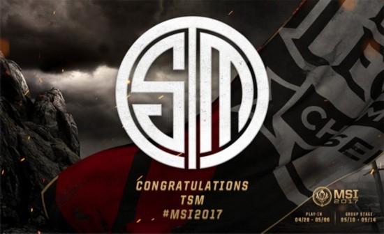LOL2017MSI比赛时间及赛程一览 5月11日开战