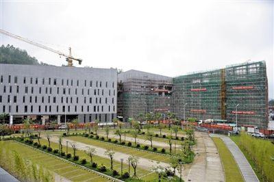广东以色列理工学院今秋首次招生