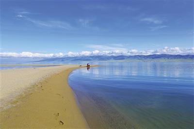 """中国最美湖,打开全域游""""升级模式"""""""