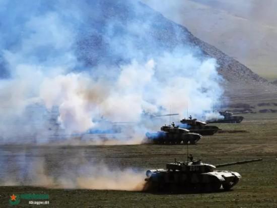 中国陆军集团军新番号为什么从七十一开始