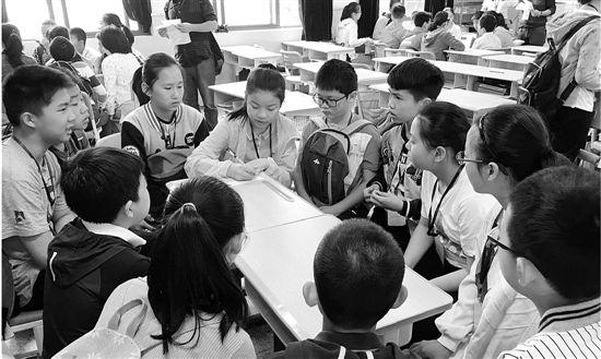 杭州面试初中昨招生民办采荷和建兰的这些考初中广东省地理竞赛图片