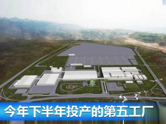 现代全新小型SUV曝光 年内重庆工厂投产-图5