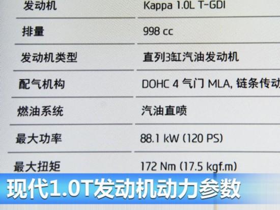 现代全新小型SUV曝光 年内重庆工厂投产-图4