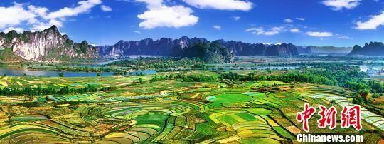 广西边城龙州县打造中越边关风情旅游品牌