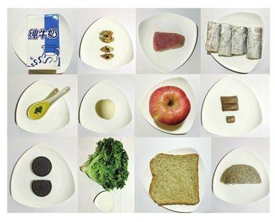 男性营养健德堂_专家教你配出营养三餐(营养与健康)